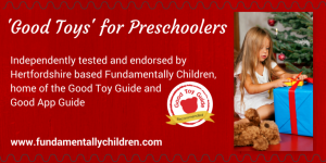 Good Toys for Preschoolers-2