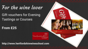 Hertfordshire Wine School
