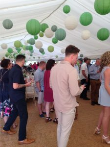 Hour Hands, parties, anniversary party, party planners, Hertfordshire