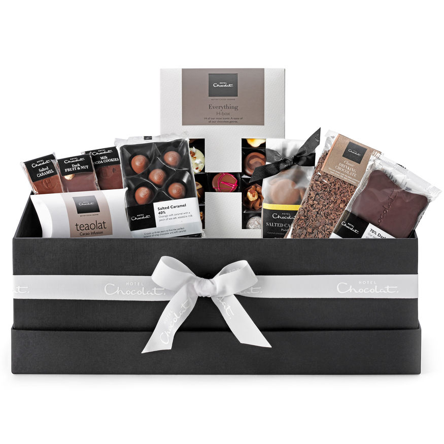 Hotel Chocolat 'The Everything Collection' - £35