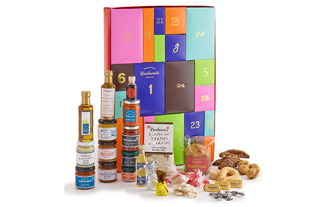 Carluccios Limited Edition Advent Calendar