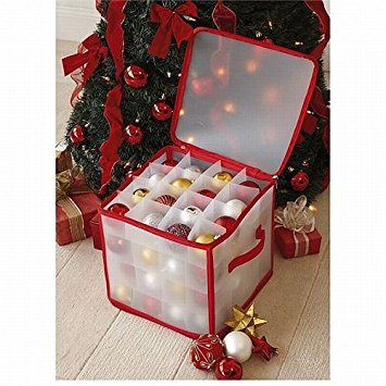 Bauble storage