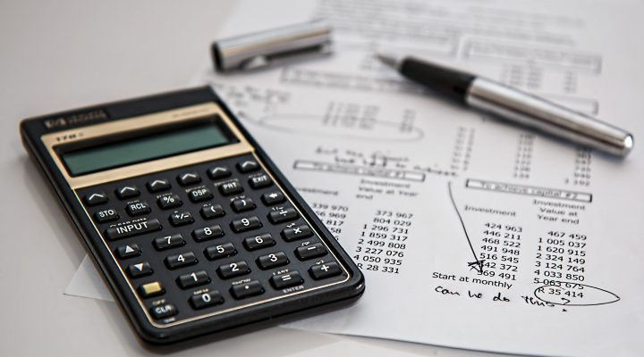 Business Countdown 7: Financial overview