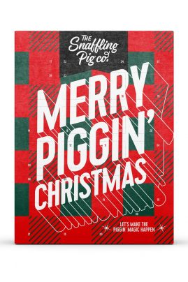 Snaffling Pig Co. Advent Calendar