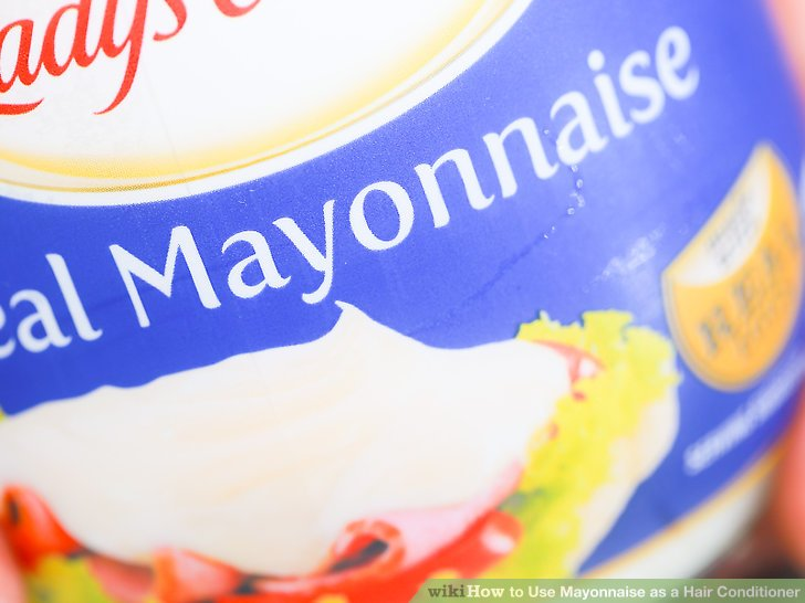 5 surprisingly clever uses for mayonnaise!