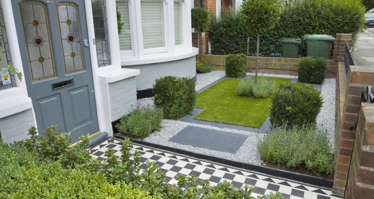 Add kerb appeal to your home